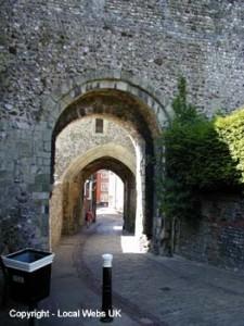 Lewes Gate 3