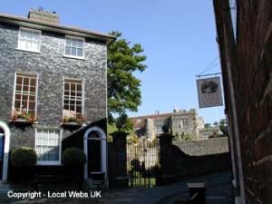 Lewes tiles